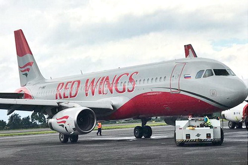Авиакомпании продолжают открывать летние рейсы в Крым 5 (1)