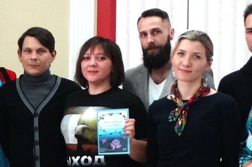 Дальнейших успехов Крымскому саду метаморфоз 5 (7)