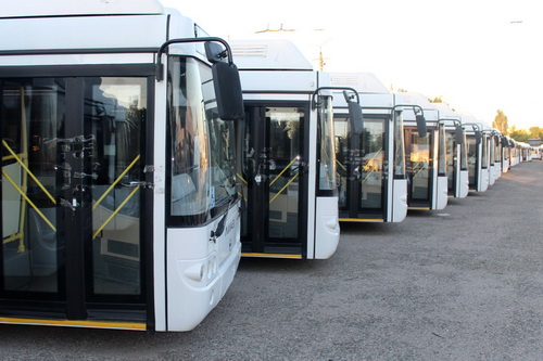 Общественный транспорт будет ходить по-новому 0 (0)