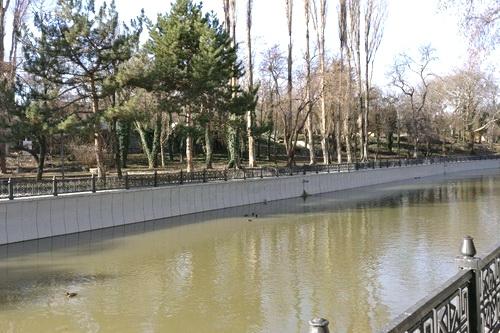 Крымские реки станут чище 5 (1)