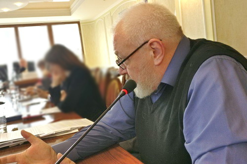 Шестилетие Русской весны: реинтеграция на повестке дня 4.4 (48)