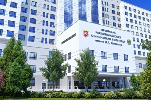 Новую больницу им.Семашко запустят раньше срока 5 (1)