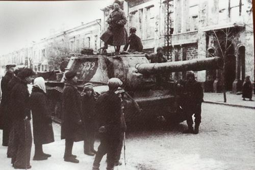 Симферополь в годы Великой Отечественной войны 4.3 (7)