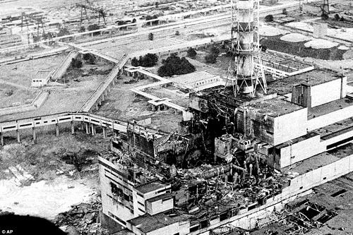 Чернобыль: трагедия века 0 (0)
