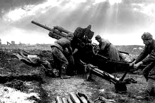 76 лет назад началась решающая битва за Крым 5 (1)