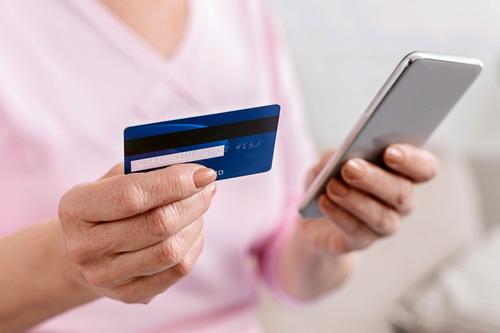 Хищения с банковских карт