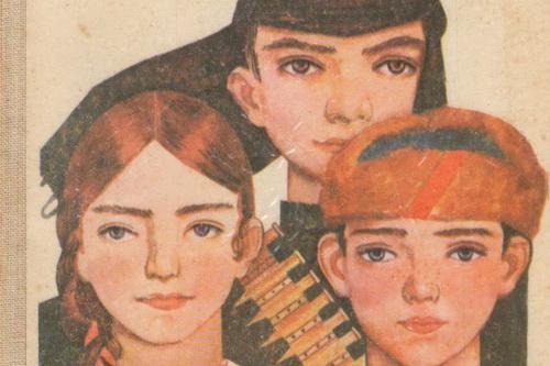 Маленькие стойкие мужчины, девочки, достойные поэм 5 (1)