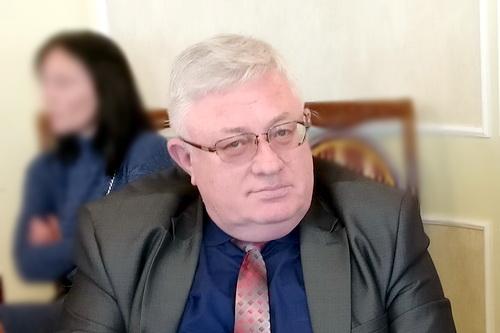 Сергей Ефимов, автор Республики Крым