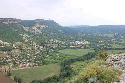 Севастопольские учёные ищут в Крыму воду