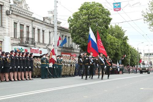 Важное заявление: Парад Победы в Симферополе состоится! 5 (2)