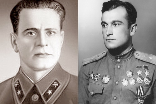 День памяти Владимира Высоцкого. В 40-й раз