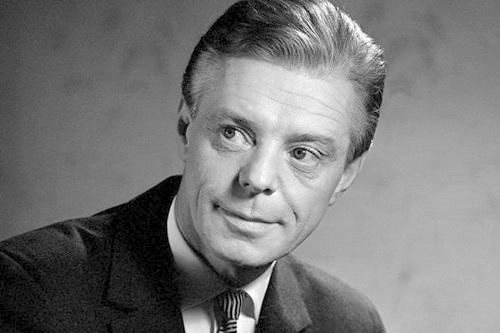 Глеб Стриженов, благородный актер советского кино