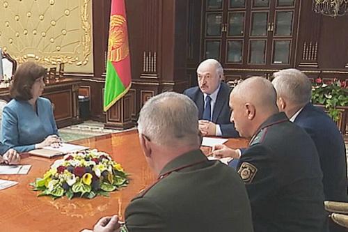 На Черноморском флоте выявлен «спящий»