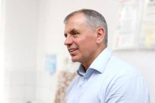 Крымский вклад в новую Россию