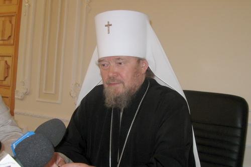 Обращение Митрополита Симферопольского и Крымского ЛАЗАРЯ