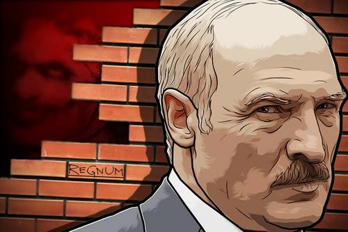 Лукашенко — и «Вагнер», или осень патриарха 3 (4)