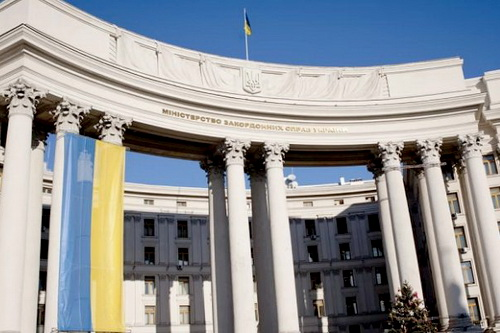 МИД Украины: не дипломаты, а графоманы 5 (4)