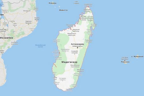 Русские на Мадагаскаре: те же проблемы, те же мечты