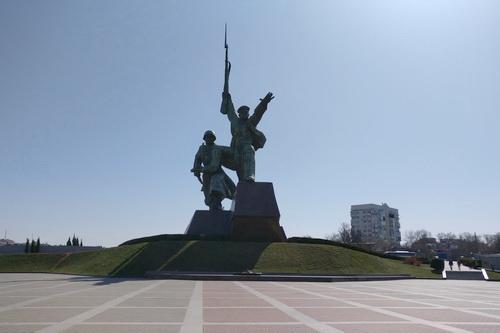 Украинская платформа для китайского флота