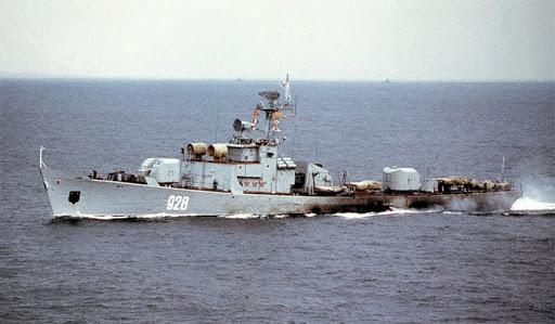 Позорное бегство в никуда, или несостоявшийся «Боинг» в Черном море 5 (6)