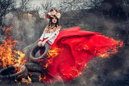 Подарок «щирым друзям» Украины 5 (2)