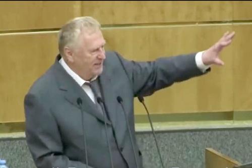 Депутат вечно подсуден, и в этом его избранность
