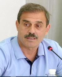 Антон Киссе