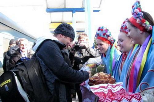 Янукович уточнил свою позицию по русскому языку и Черноморскому флоту (ВИДЕО)