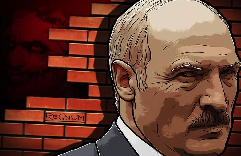 Лукашенко — и «Вагнер», или осень патриарха