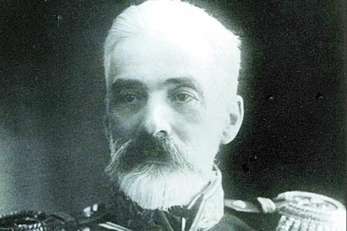Имя и дело адмирала Григоровича