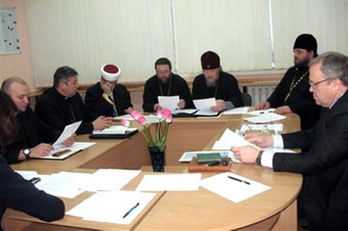 В Баку открылся Всемирный саммит религиозных лидеров