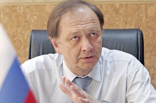 Сергей Шувайников: Украина не способна играть самостоятельную роль в геополитике
