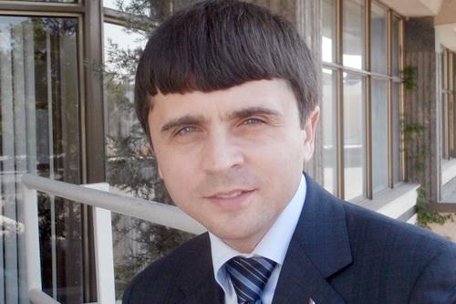 Руслан Бальбек: Моя задача — очистить Крым и крымчан от внешнего влияния