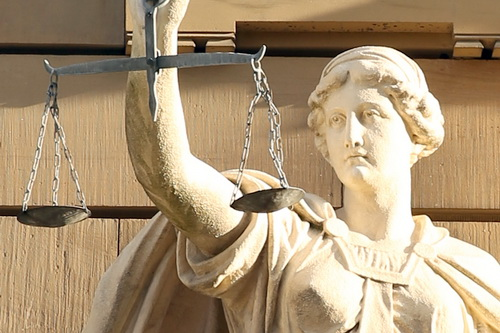 Крымские суды выносят менее четверти процента оправдательных приговоров