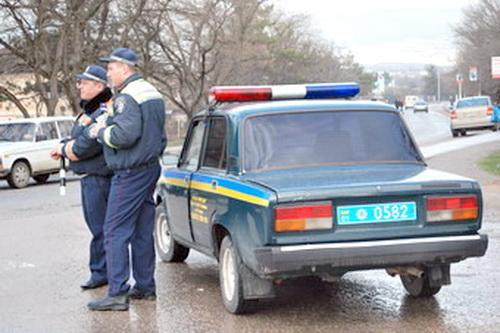 Этническая приватизация Крыма недопустима!