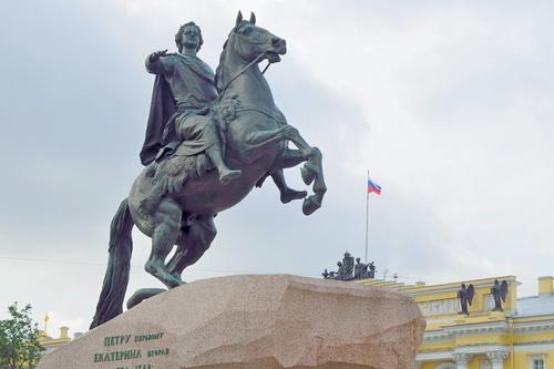 Санкт-Петербург и Крым – одна русская земля