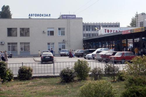 На подхвате у Крыма