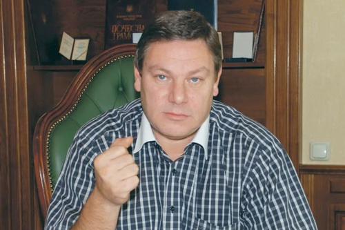 Украинский «третий путь»