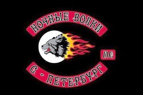 Триумфальное байк-шоу снова в Севастополе