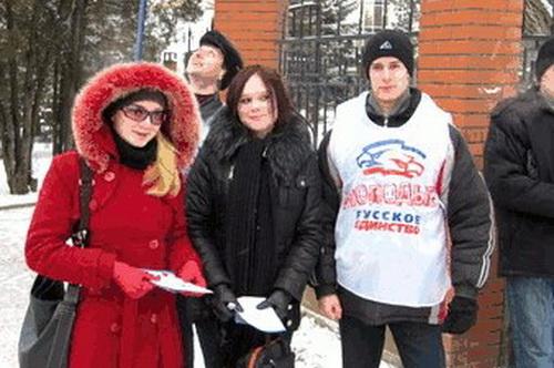 Виктор Ющенко стал главной угрозой раскола Украины