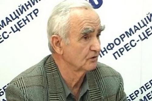День Победы и для крымских татар — это праздник!