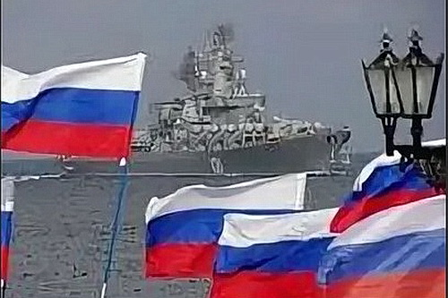 Харьковский прорыв