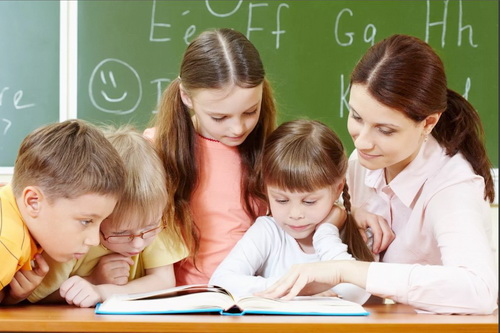 Оценка ученика — это и оценка работы учителя