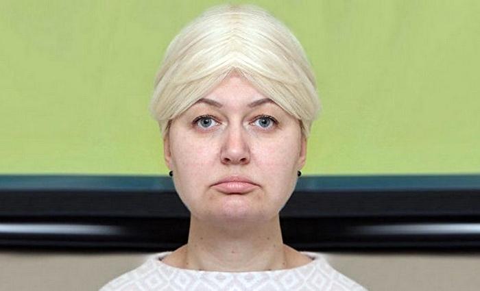Кассирша в магазине посмела заговорить на русском