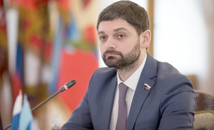 Андрей Козенко: Украина забыла указать главную причину ухода Крыма