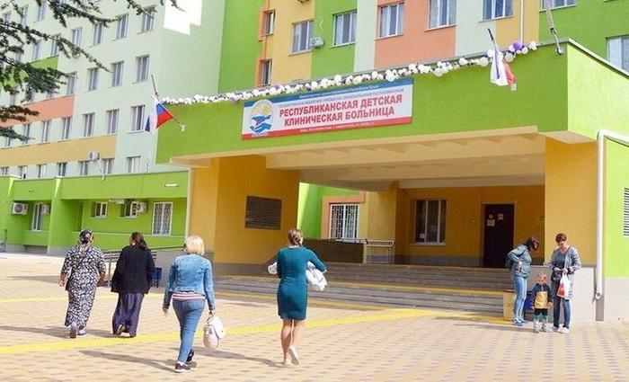 В Крыму проходит масштабная модернизация отрасли здравоохранения