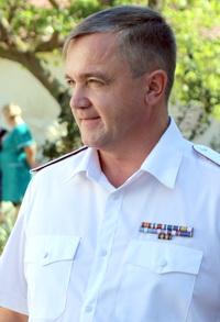 Роман Наздрачёв