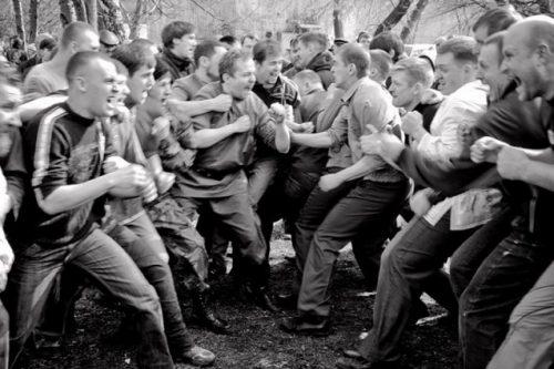В год 75-летия Великой Победы