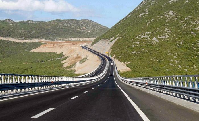 Озвучены планы строительства и реконструкции дорог от трассы «Таврида» к курортам