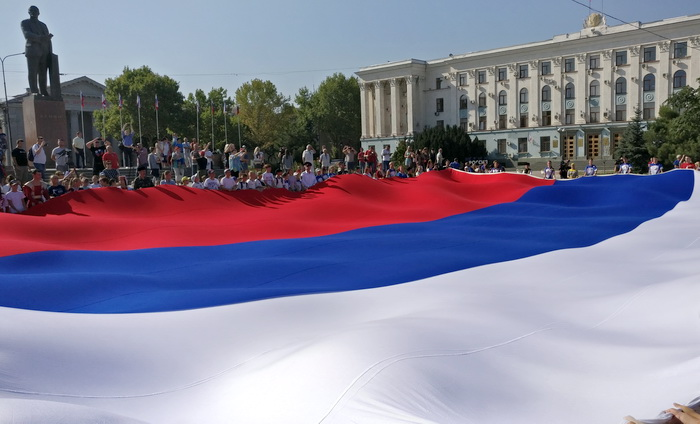 Слова «российский Крым» в ООН произносить нельзя